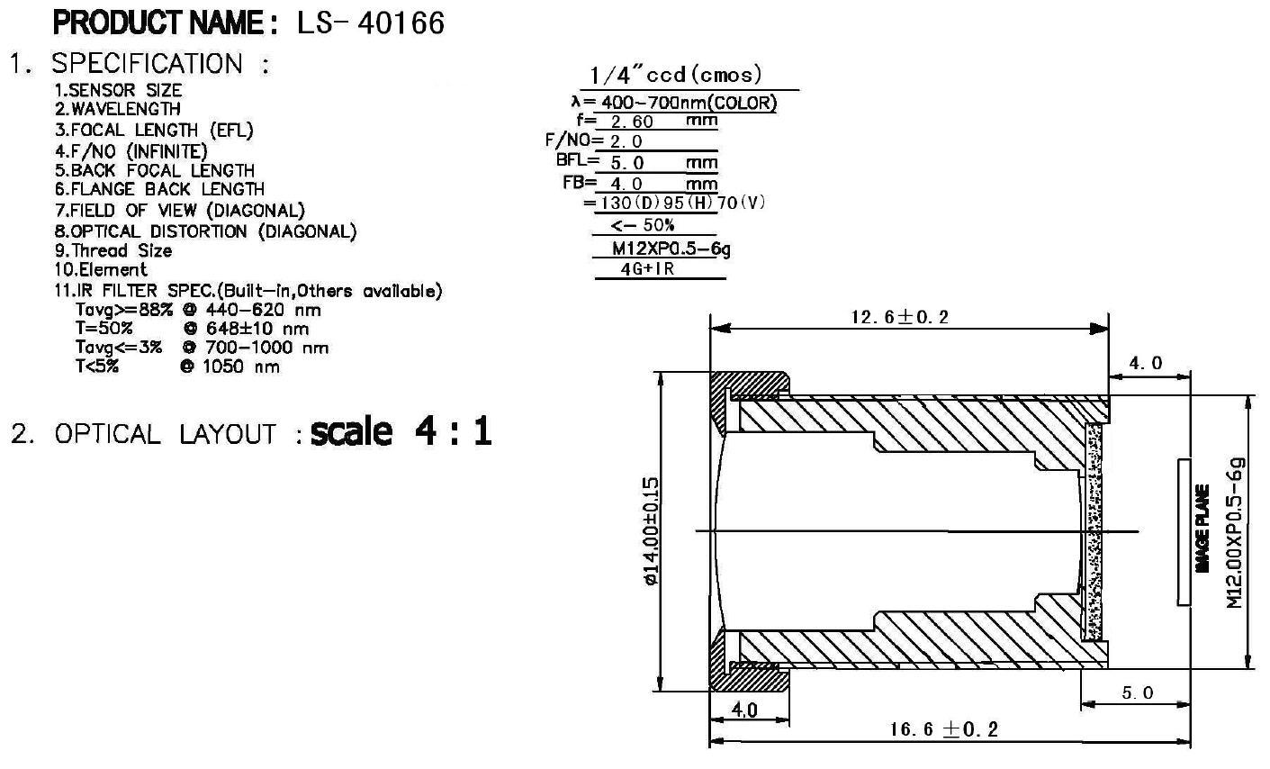 LS6018CS