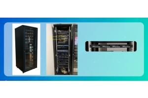 How to Install A Raspberry Pi Cluster into Server Racks