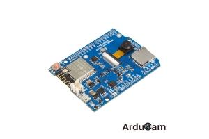 Low-cost IoT Platform ESP32 & ESP8266 Boards Meet Arduino Based IoT Hardware – ESP32 UNO and Arducam IoTai