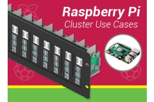 Best Raspberry Pi Cluster Use Cases (2021)