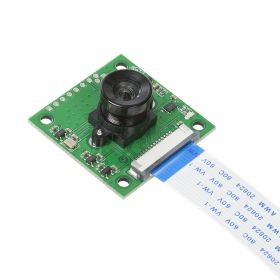 Arducam 8 MP Sony IMX219 camera module with M12 lens LS40136 for Raspberry Pi 4/3B+/3