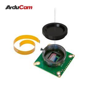 Arducam for Jetson IMX477 HQ Camera Board, 12.3MP Camera Board for Nvidia Jetson Nano/Xavier NX, Raspberry Pi Compute Module