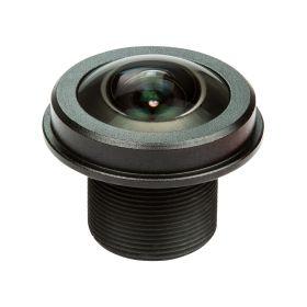 Arducam M12 Mount 1.56mm Focal Length Camera Lens M25156H14