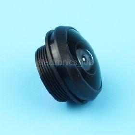 "1/4"" M12 Mount 1.05mm Focal Length  Fisheye Camera lens LS-40180 for Raspberry Pi"
