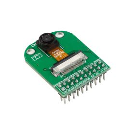 Arducam OV7670 camera module with adapter board