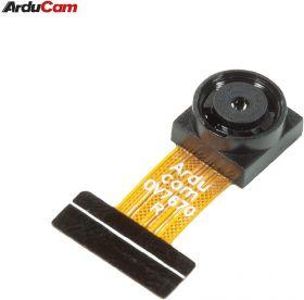 Arducam OV7670 Camera Module, VGA Mini CCM Compact Camera Modules Compatible with Arduino ARM FPGA, with DVP 24 Pin Interface