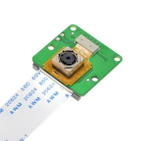 Arducam IMX219-AF Programmable/Auto Focus Camera Module for NVIDIA Jetson Nano, Raspberry Pi Compute Module 4, 3+, 3