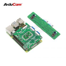Stereo Camera for Raspberry Pi (Sony IMX219 8 Megapixel)