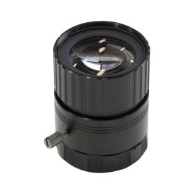 Arducam CS-Mount Lens for Raspberry Pi High Quality Camera, 25mm Focal Length with Manual Focus