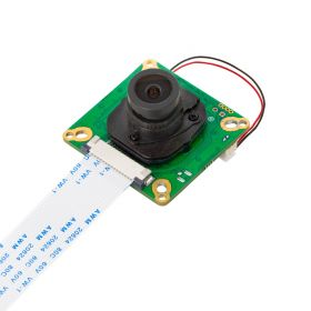 Arducam 13MP AR1335 OBISP MIPI Camera Module with Motorized IR-CUT Filter for Daylight and Night vision Support Raspberry Pi, Jetson Nano