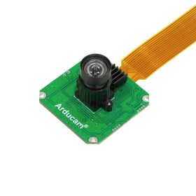 Arducam 2MP AR0230 OBISP MIPI Camera Module for Raspberry Pi, Jetson Nano