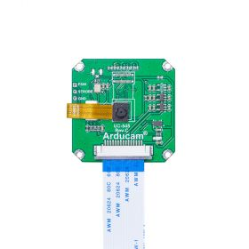 Arducam OV7251 0.3MP Global Shutter Monochrome IR Sensitive Camera Module (NoIR) for Raspberry Pi 4/3B+/3