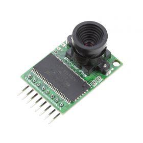 Arducam Mini Module Camera Shield with OV2640 2 Megapixels Lens for Arduino UNO Mega2560 Board & Raspberry Pi Pico