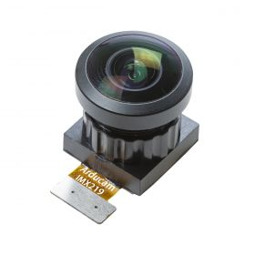 Arducam IMX219 Wide Angle Camera Module, drop-in replacement for Raspberry Pi V2 and Jetson Nano Camera