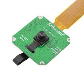 Arducam 2MP Global Shutter OG02B10 Color Camera Modules for Raspberry Pi