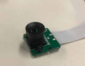 Arducam MINI IMX219 camera module for Jetson Nano/Xavier NX and Raspberry Pi CM, CM3, CM3+, CM4