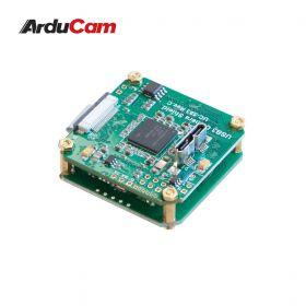 Arducam OV9281 1MP Global Shutter USB Camera Evaluation Kit - 1/4-inch Monochrome NoIR Camera Module with USB3.0 Camera Shield Plus