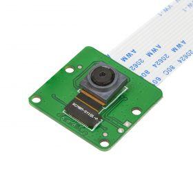 Arducam IMX219 Visible Light Fixed Focus Camera Module for NVIDIA Jetson Nano and Raspberry Pi Compute Module