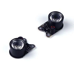 2pcs Infrared LED board for Arducam Raspberry Pi NOIR 5MP OV5647 Camera Module