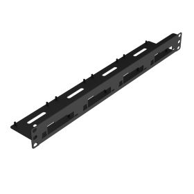 "UCTRONICS 1U Rack for Jetson Nano, 19"" Rackmount Supports 1-4 Units of All Nvidia Jetson Nano A02 B01 2G Developer Kit"
