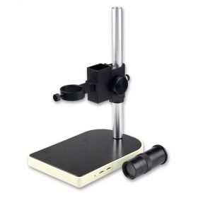 AR55100 Microscope Lens with Table Stand for Raspberry Pi and Arduino