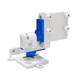 Arducam Pan Tilt Platform for Raspberry Pi Camera, 2 DOF Bracket Kit with Digital Servos and PTZ Control Board