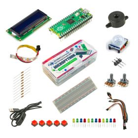 what's in a Pico Starter kit