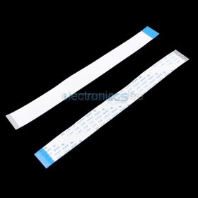 20cm 15 Pin Ribbon Cable for Raspberry Pi Camera