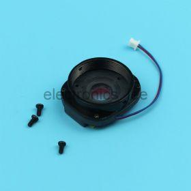 CS Mount Lens HP Dual Filter Switcher IR CUT for IPC AHD Camera Module #3