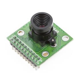 2Mp Megapixel OV2640 CMOS 1/4 inch Camera Module with LS-4011 M12 Mount lens