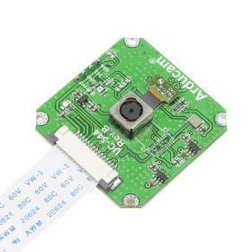 Motorized Focus 5MP Camera OV5647 Sensor for Raspberry Pi 4/3B+/3